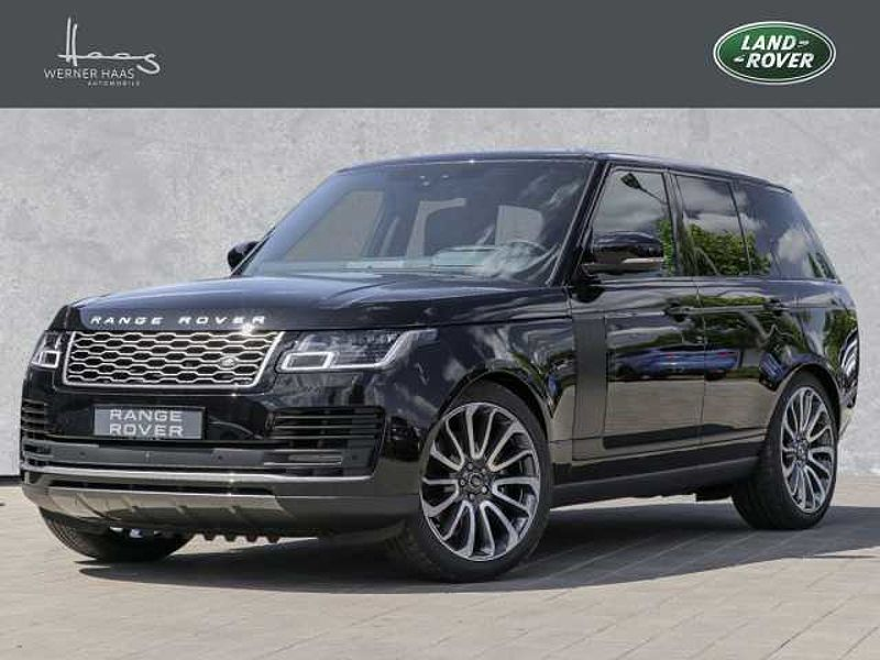Land Rover Range Rover 4.4 SDV8 Vogue